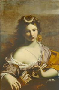 Virgen Diana